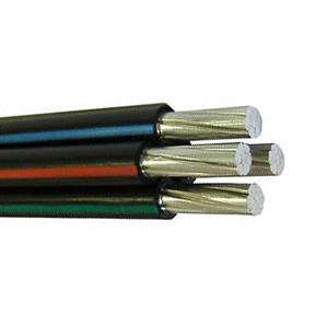 кабель аввг 4х16 диаметр
