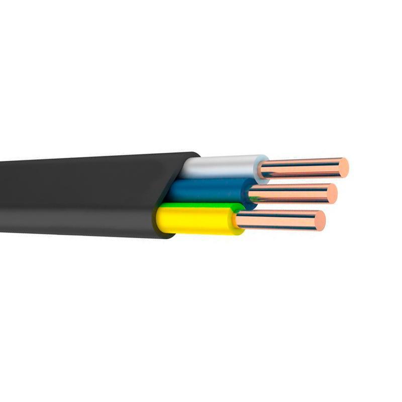 кабель ввгнг-ls 5х16 гост